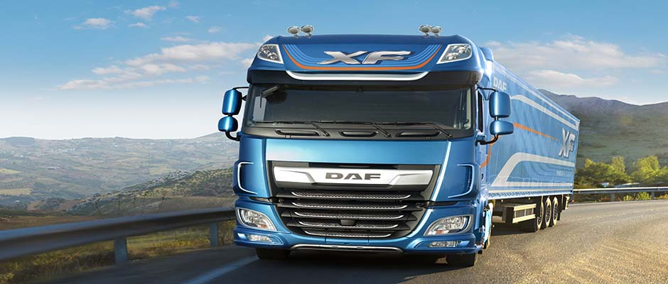 DAF New Euro 6 CF Exterior headvisual 900